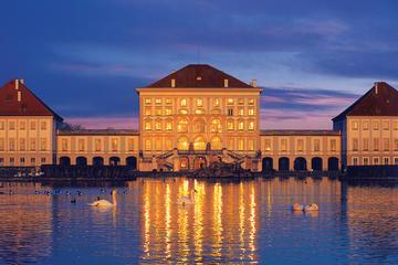Konzert im Schloss Nymphenburg in München, inklusive 3-Gänge-Menü