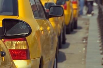 Aéroport Île Maurice, transfert privé en taxi