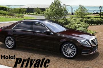 Private Car Barcelona Airport Transfer: Arrivals