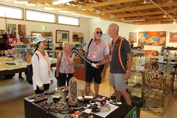Swan Valley Half-Day Food and Wine Tasting Tour