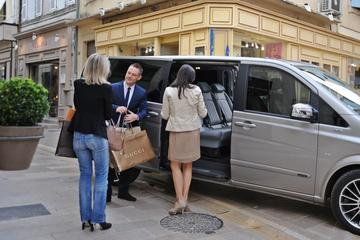 Compras nos outlets de Lisboa - Excursão de meio dia privada