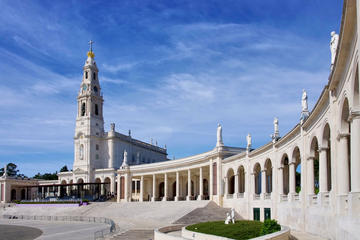 Excursión privada de medio día a Fátima desde Lisboa