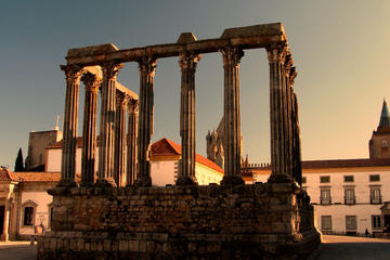 Viagem à Évora e excursão vinícola em...