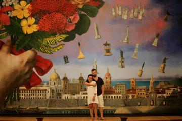 Recorrido por el arte de Cartagena
