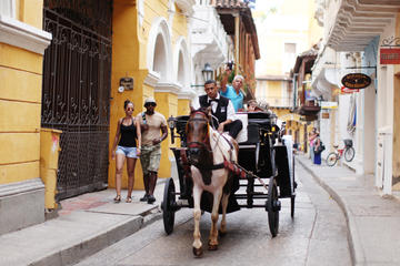 The Real Cartagena Half-Day Tour