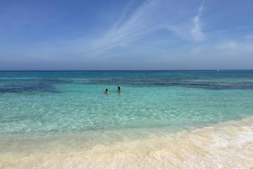 Viagem diurna para as Ilhas Rosário