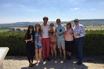 Small-Group afternoon Champagne Tour...