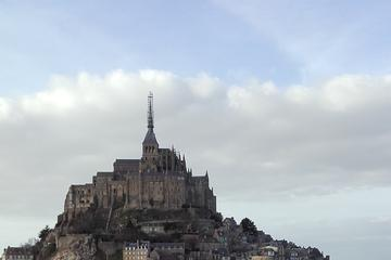 Private Tour: Full Day Tour of Mont Saint-Michel from St Malo