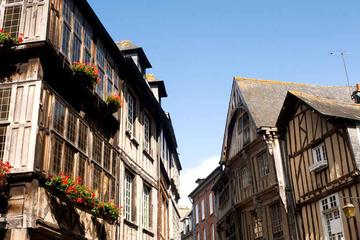 Private Tour: Normandy Specialties Food Tour from Caen