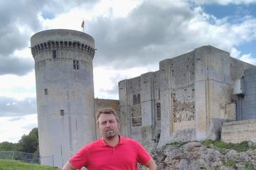 Tour privato: di Rouen, Bayeux e
