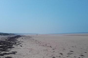 Visite privée: les plages du...
