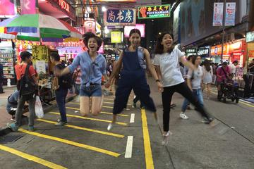 4-Hour Private Tour: Kowloon by Night