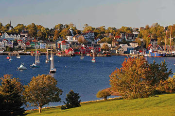 Lunenburg Photography and Sightseeing...