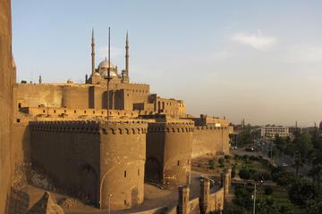 Islamic and Coptic Tour from Alexandria Port