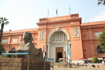 Overnight Tour Cairo and Alexandria from Alexandria Port