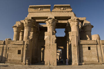Private day trip to Edfu and Kom-Ombo from Luxor with Guide