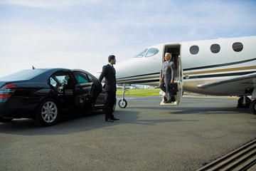 Private Round-Trip Airport Transfer in Mauritius