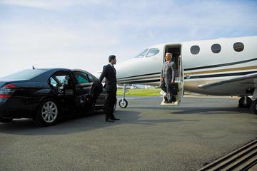 Private Round-Trip Airport Transfer in Mauritius