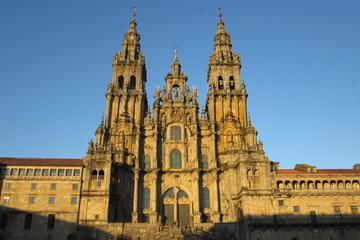 Excursão particular: Santiago de Compostela e Viana do Castelo saindo...