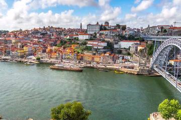 Excursión en Oporto incluyendo bodegas y cata de vinos