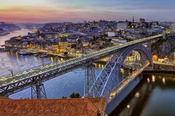 Private Tour Porto full day