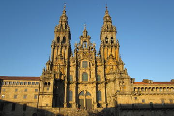 Private Tour: Santiago de Compostela...