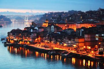 Spaziergang durch Porto mit Weinverkostung