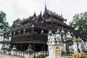 Full Day Excursion in Mandalay