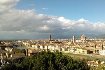 Excursion à pied de Florence classique