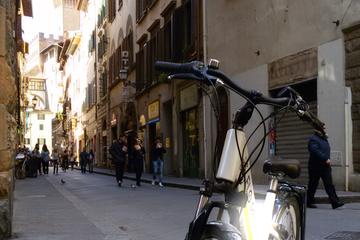 Private Tour: Electric Bike Experience of Florence