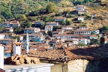 Deluxe Ephesus and Sirince: Full Day...