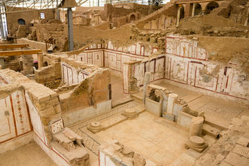 Private Half-Day Tour to Ephesus From...