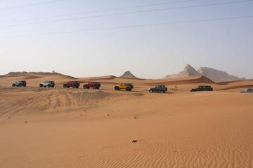 2-Day or 3-Day Self-Drive 4x4 Desert...