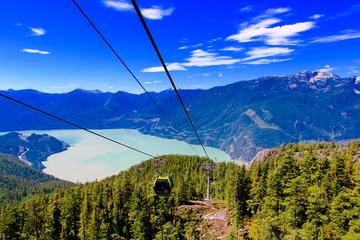 Whistler Tour with Small-Group from ...