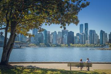 Private Tour: Vancouver Day Trip