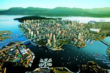 Vancouver Small Group Sightseeing Tour