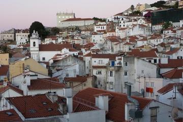 Casco antiguo de Lisboa: Recorrido a pie de 3 horas por los barrios...
