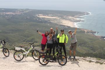Recorrido de 6 horas en bicicleta eléctrica por Sintra y Cascais...