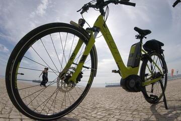 Visite en vélo électrique de 6heures...