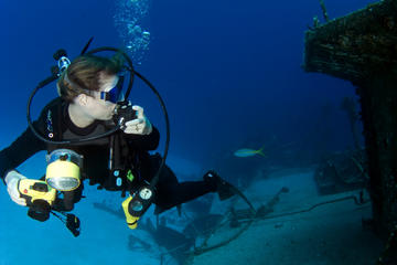 PADI Adventure Diver Course