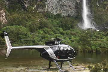 Doubtful Sound Scenic Helicopter...