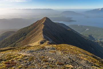 Taste of Fiordland Scenic Helicopter...