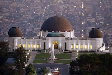 Große Stadtbesichtigung in Los Angeles