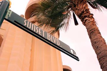 Middagtour door Los Angeles met het Hollywood Sign en huizen van ...