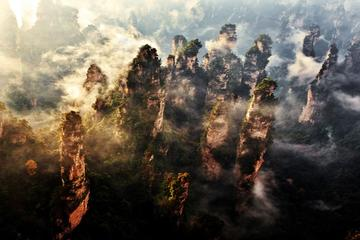 4-Night All Inclusive Private Tour: Zhangjiajie Avatar Adventure