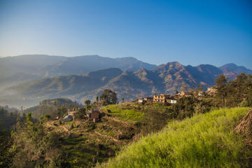 Community Hike - Sanga to Panauti