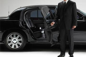 Private Arrival Transfer Ankara Esenboga Airport to Ankara City...