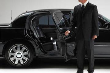 Private Arrival Transfer Antalya Airport to Belek Hotels