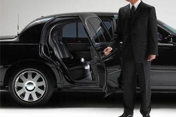 Private Arrival Transfer Izmir Adnan Menderes Airport to Cesme Hotels