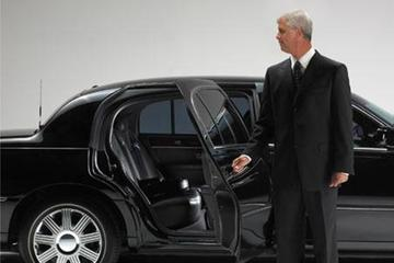 Private Arrival Transfer Konya Airport to Konya City Center Hotels